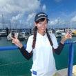 沖縄県で初のタチウオ…