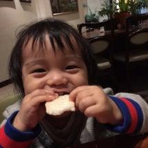 赤ちゃん連れの外食♡