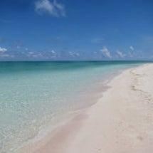 美しすぎる「はての浜…