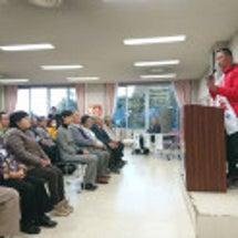 衆議院総選挙 北海道…