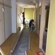 飲食店の内装塗装工事…