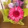 般若心経と祈り花