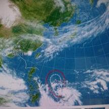 ◎台風21号発生 ★…