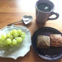 美味しい朝食♪ライコ…