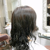 SiESTAのミネラルカラーで髪ツヤさら、Tさん。の画像
