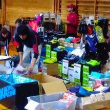 第9回富士山原始林ト…