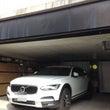 車庫(ガレージ)内の…