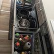 キッチンの収納は「使…