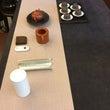 茶芸教室初級班4回目
