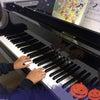 学校の音楽でやったよ(^^♪の画像