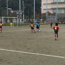6年 戸塚スポーツセ…