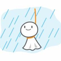 台風とオーディション…
