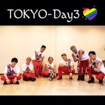 ☆ TOKYO Da…