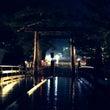 雨の神嘗祭