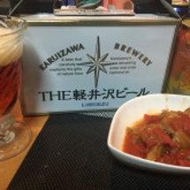 軽井沢ビールに道産子…