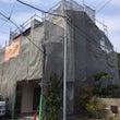 外壁屋根塗装工事完了…