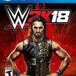 【PS4】WWE2K…