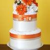 #039 Atelier Plavaruza Diaper Cake 『Sun Shine』の画像