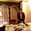 憧れのホテルのお部屋…