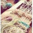 Weaving織物