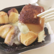 【簡単で美味しい 】ホットケーキミックスで作る、マックのシナモンメルツ模倣レシピ♡
