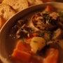 牡蠣と生姜のチャウダ…