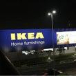 IKEAテーブル大作…