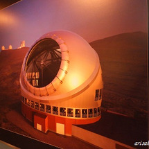 TMT(30m望遠鏡…