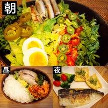 【食事記録】× ★岐…