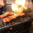 「巨牛荘」で 焼肉・…