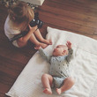 【赤ちゃんを授かって…