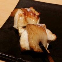 富士フイルムと、焼鳥…