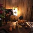 Halloweenデ…