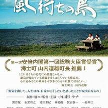 11/3 映画「風待…