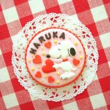 アイシングクッキー♡…