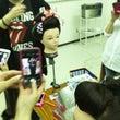 日本髪講習
