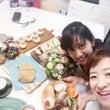 新居にて「おうちパン…