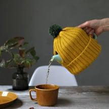 ★ニット帽で作る簡単…