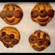 クッキーよりかぼちゃ…