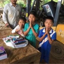 カンボジアから愛を叫…