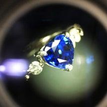 天然サファイヤ 宝石…
