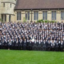 オックスフォード大学…