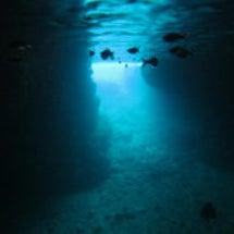 青の洞窟青の洞窟体験…
