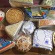 チーズ入荷とお知らせ