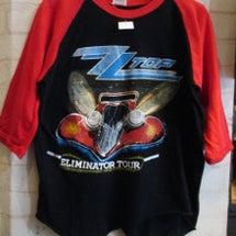 ZZ TOP (ズィ…
