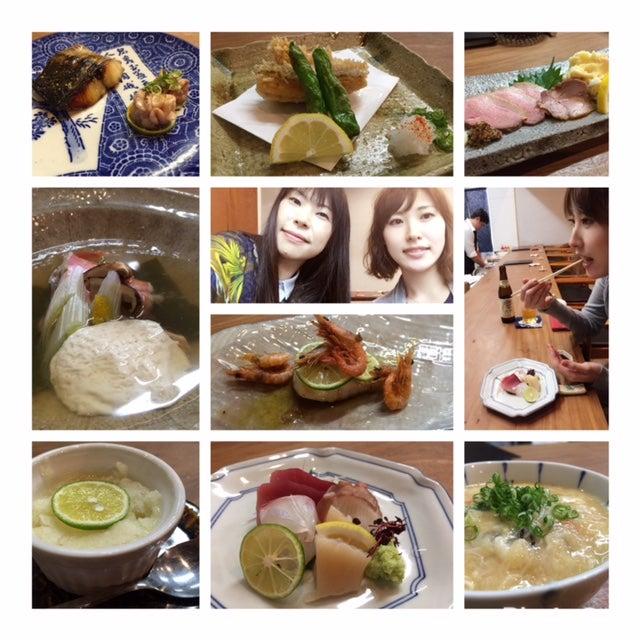 10月の食事ミーティング~iwamin.