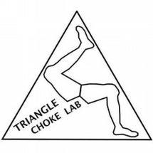 三角絞め研究所