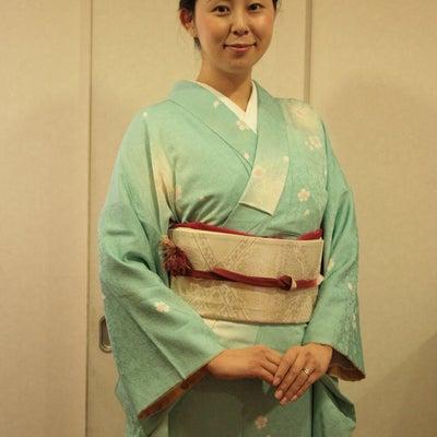 お茶の先生がレッスンに来て下さいました☆の記事に添付されている画像
