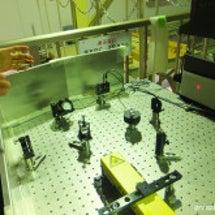 重力波検出器TAMA…