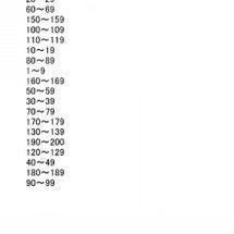 10月22日(日)【…